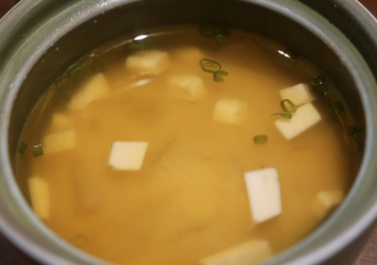 25豚肉味增汤.JPG