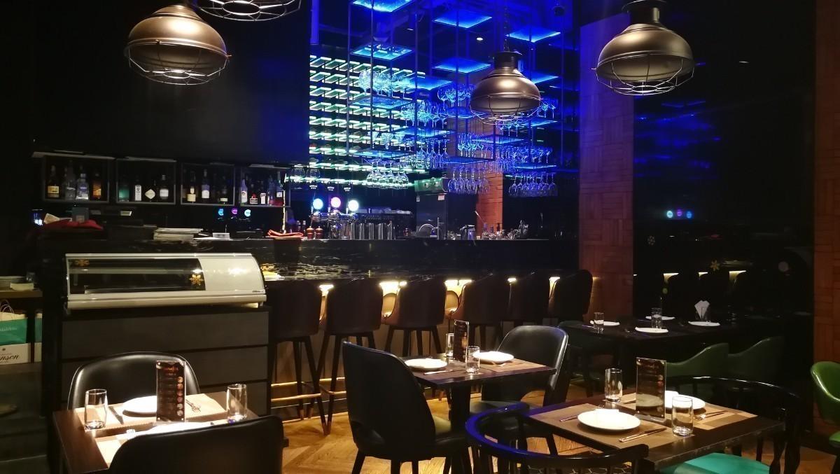 【浦东新区】[PARADOX]陆家嘴|优雅、静谧的法国餐厅来袭~毗邻东方明珠,交通超便利,新一代热门法国菜打卡地点!68元抢门市价258元精美双人下午茶套餐!贴心的服务+超美味的食物+优美的景色,美好时光就这么轻松!【在线预约】